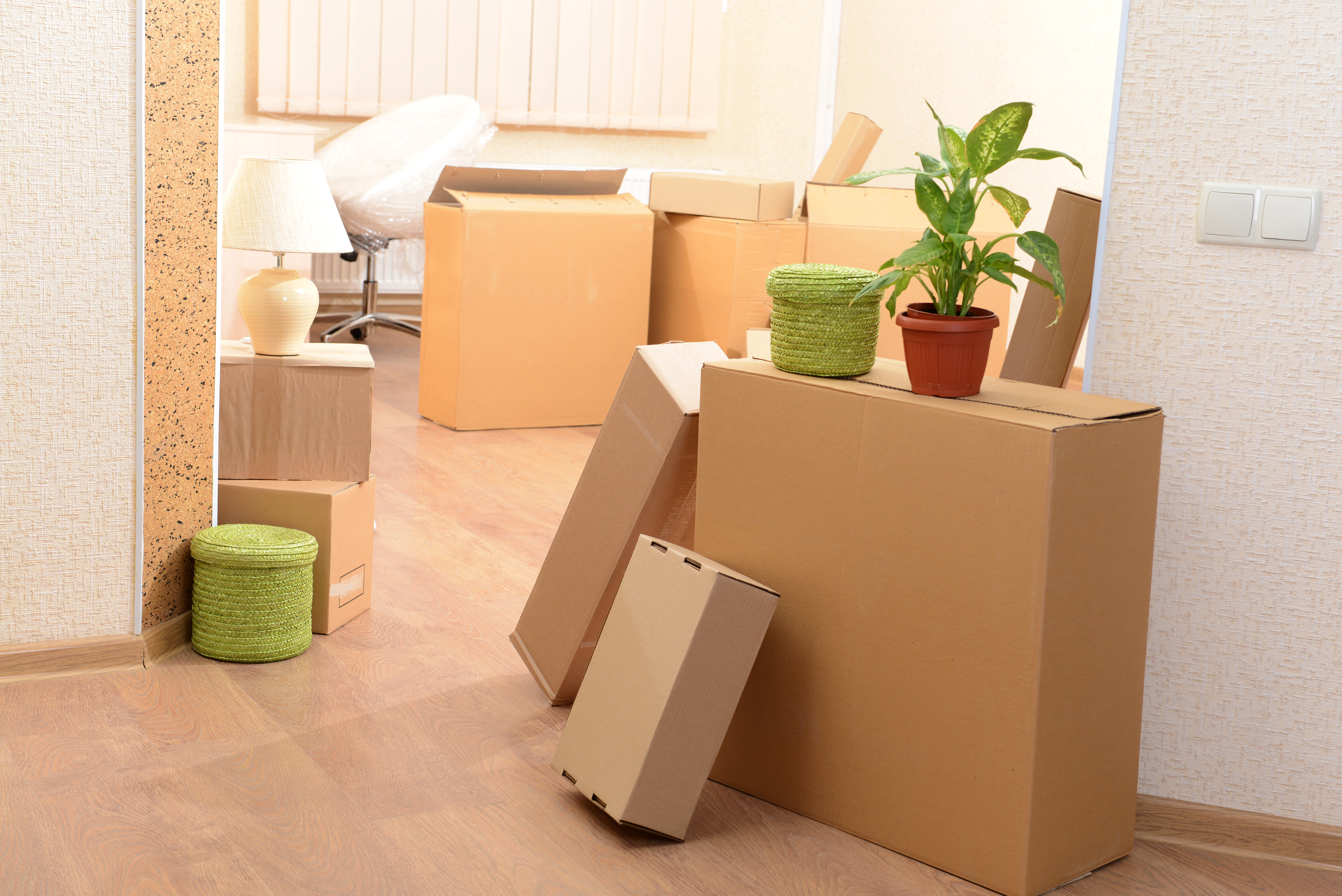 Commercial Moving Sachse TX