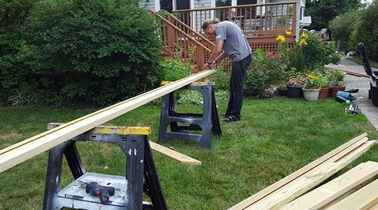 Roof Leaks Fix Bucktown Chicago IL
