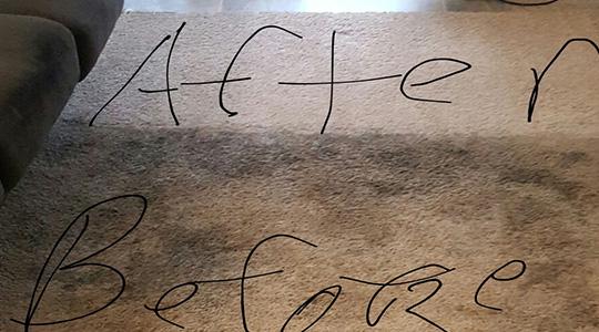 Carpet Restoration Lawrenceville GA
