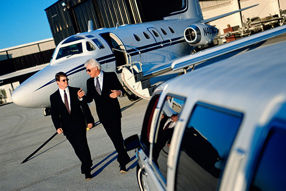 Limos Rental For PDK Airport