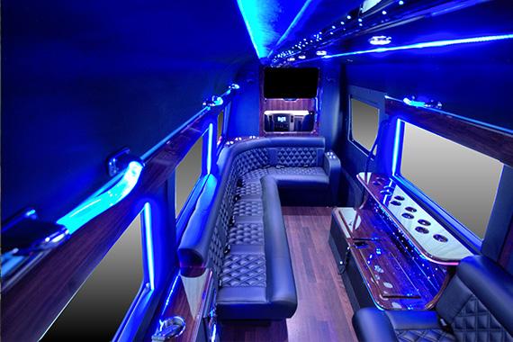 Citinet Limousine LLC