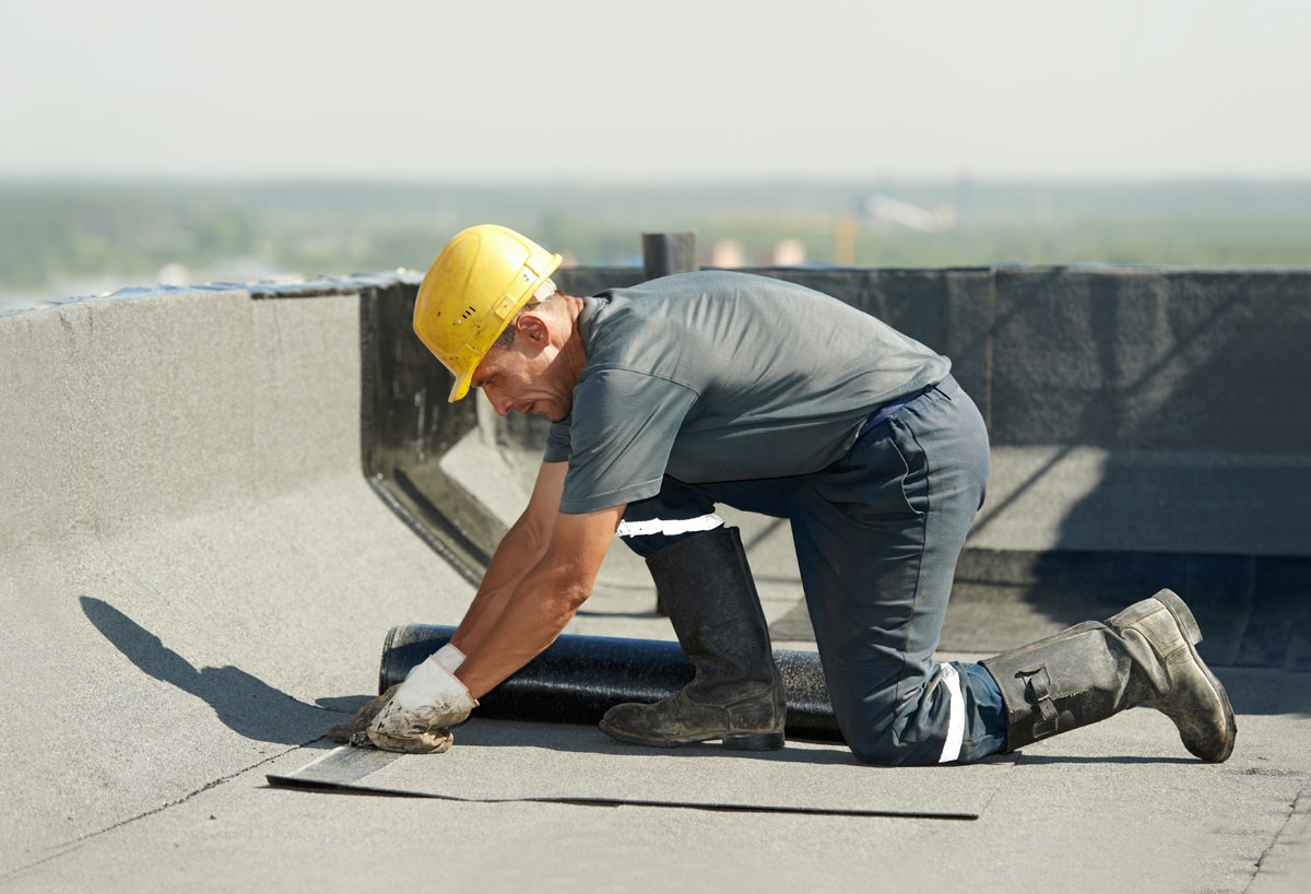Roofing Specialist Lithonia GA