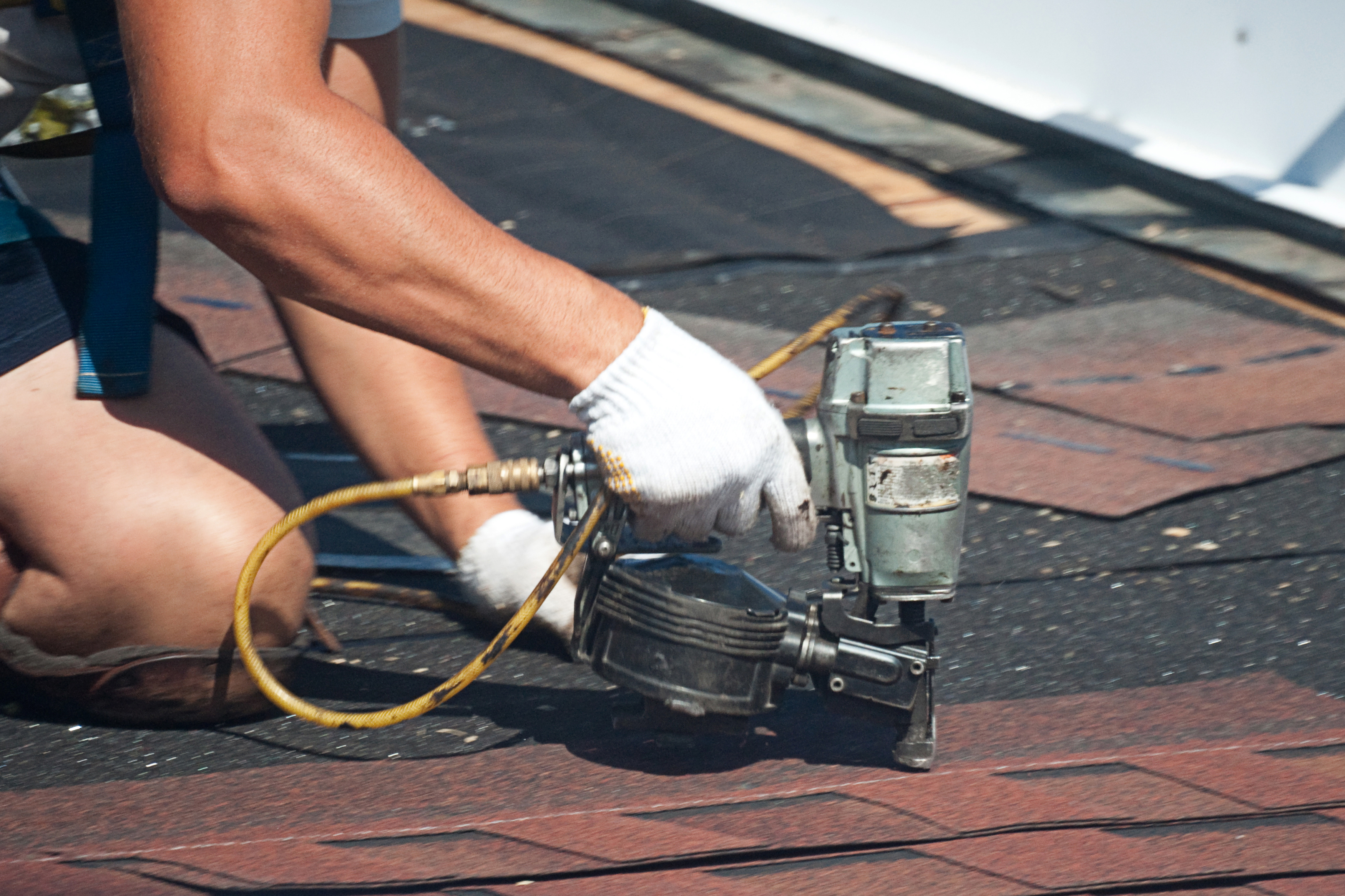 Roof Maintenance Lithonia GA