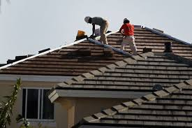 Roof Installation Lithonia GA