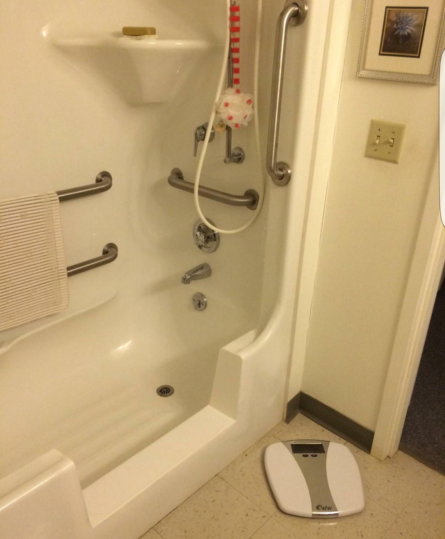 Handicapped Bathtubs Providence RI