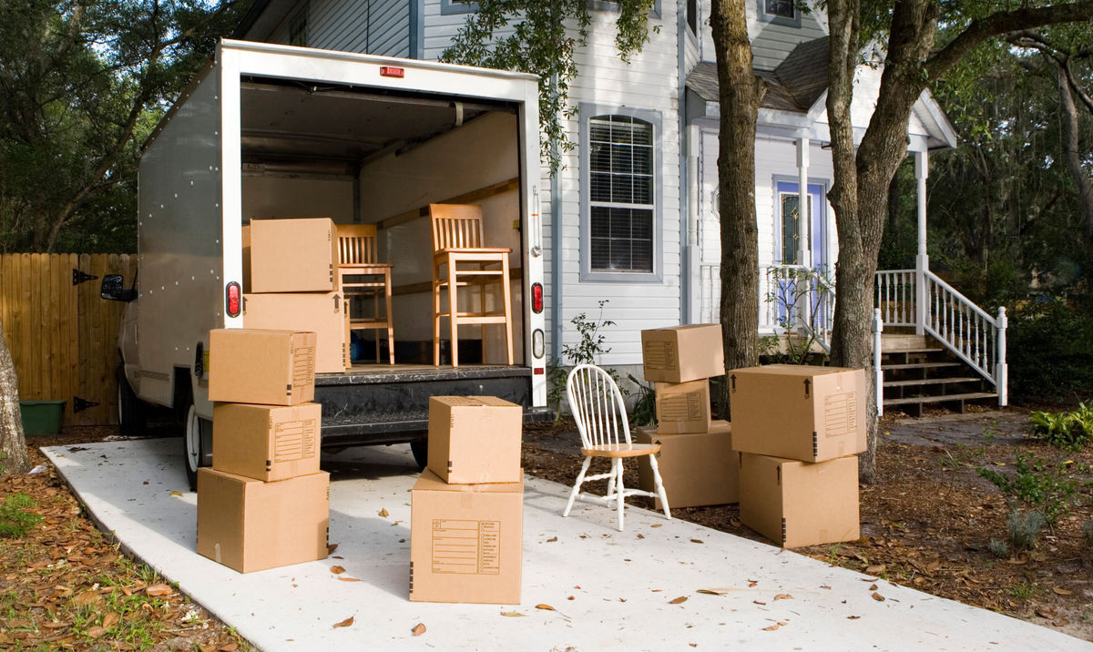 Local Moving Greenwich CT