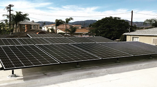Electric Vehicle Charger Installation Monterey Park CA