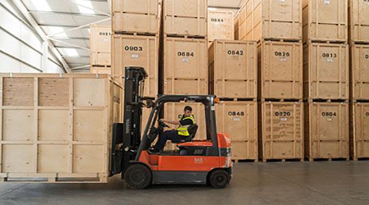 Moving Company Norfolk VA