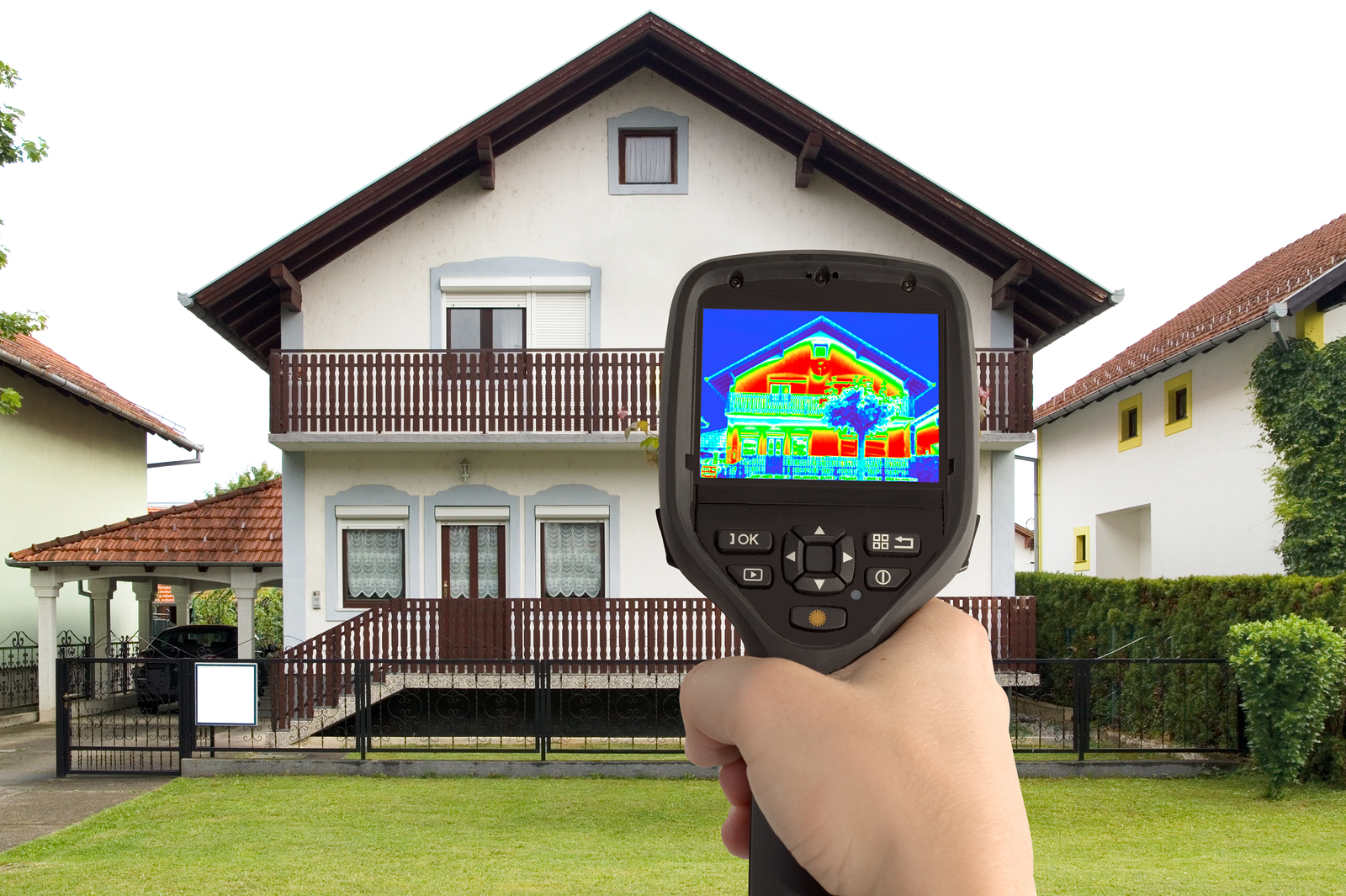 Starmark Home Inspections