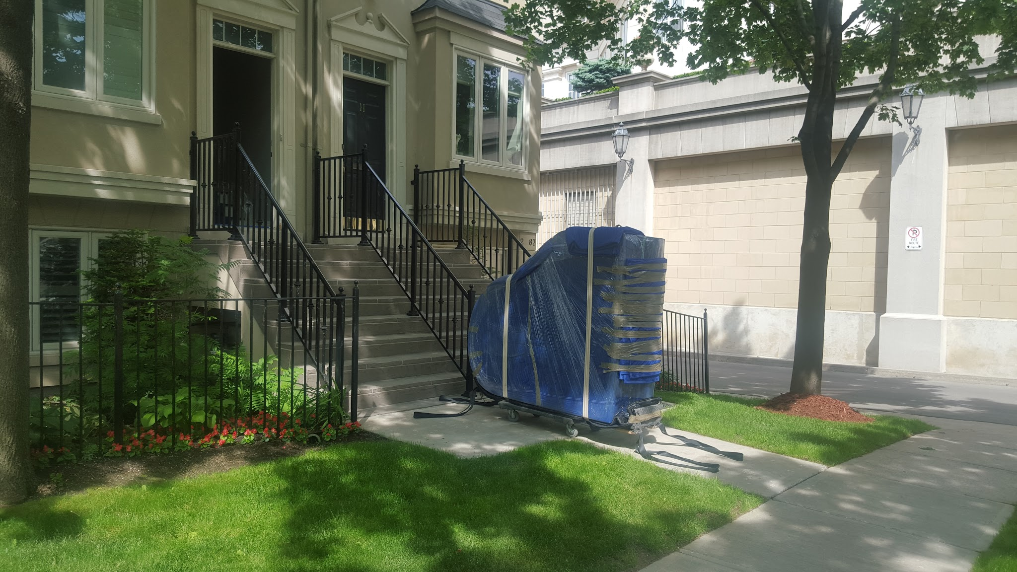 Piano Movers Fremont CA