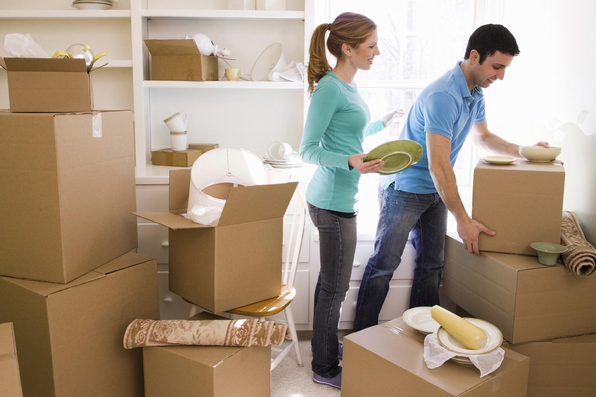 Residential Moving San Jose CA