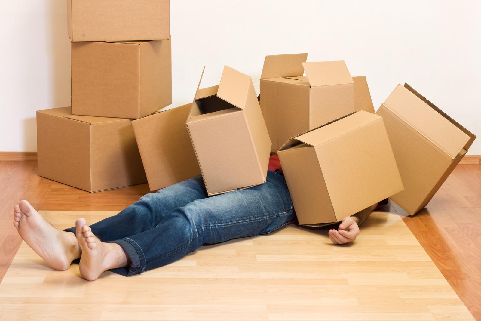 Household Moving Palo Alto CA
