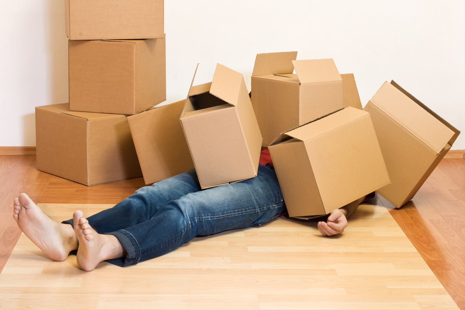 Household Moving Cupertino CA