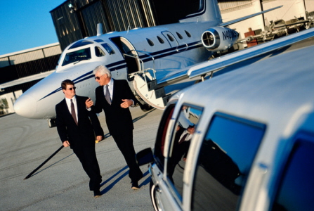 Airport Transportation Richmond TX