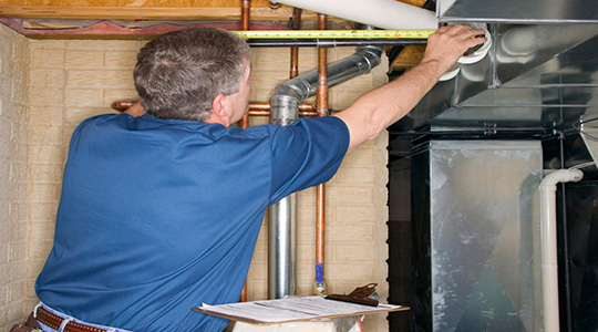 Experienced Home Inspector Near Me Broadview Heights OH