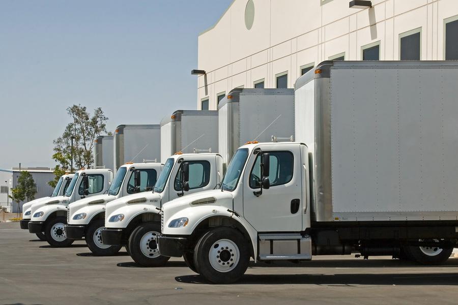 Trucks Moving Sugar Land TX