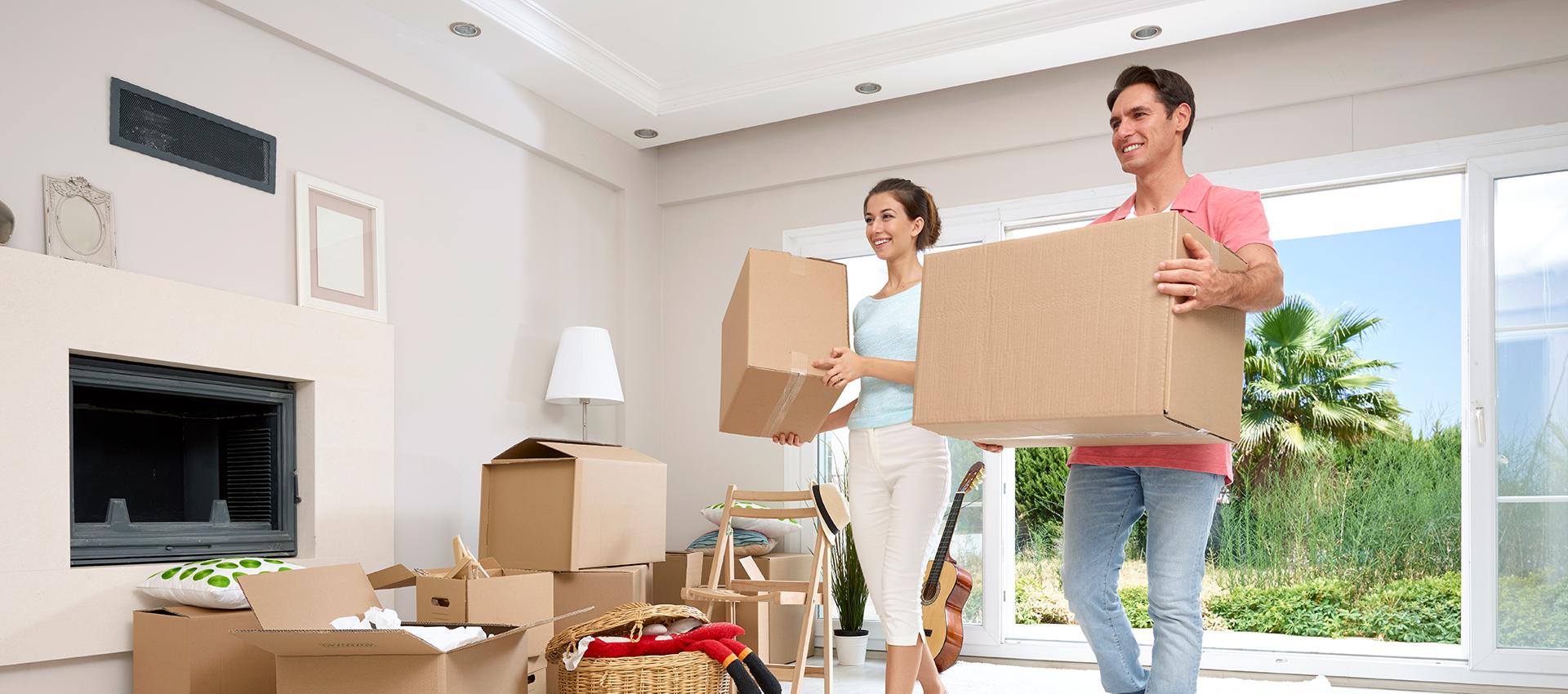 Apartment Moving Fresno TX