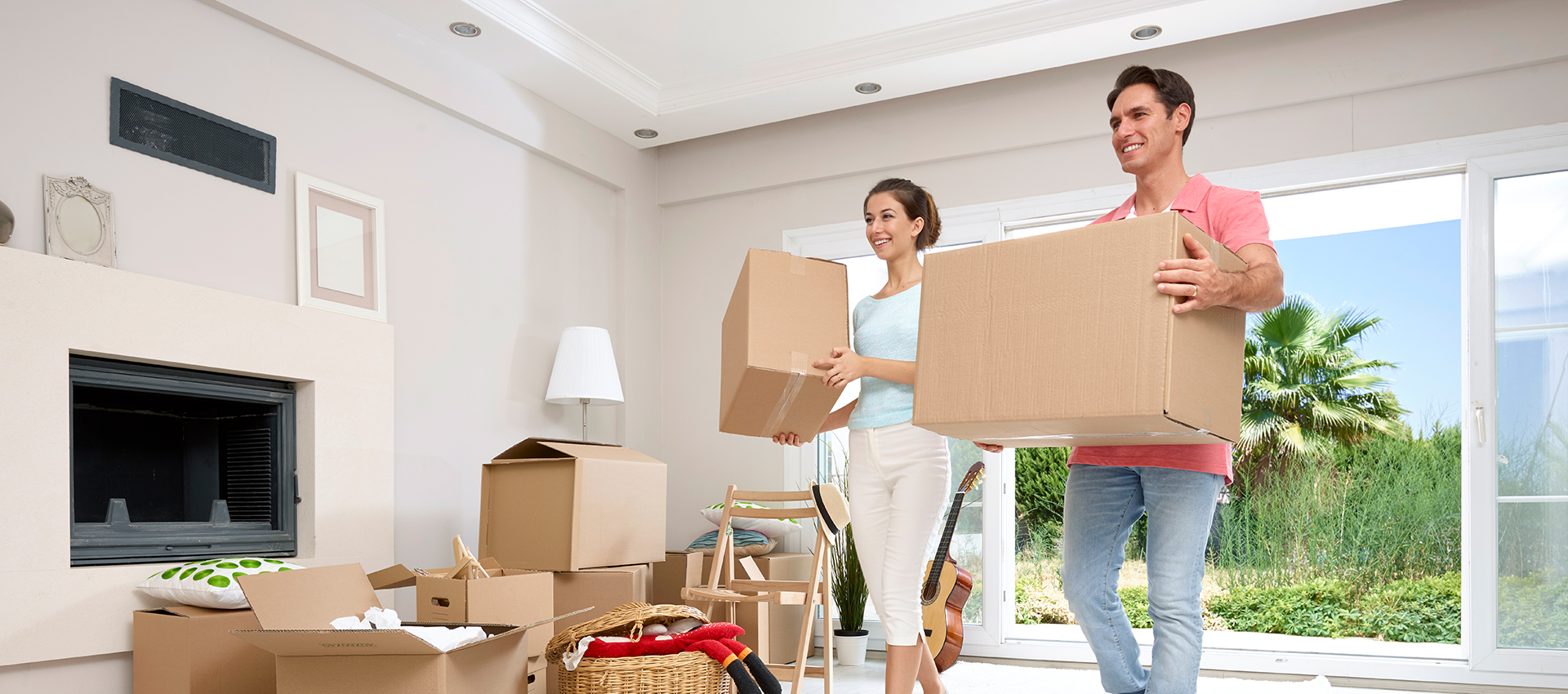 Apartment Moving The Woodlands TX