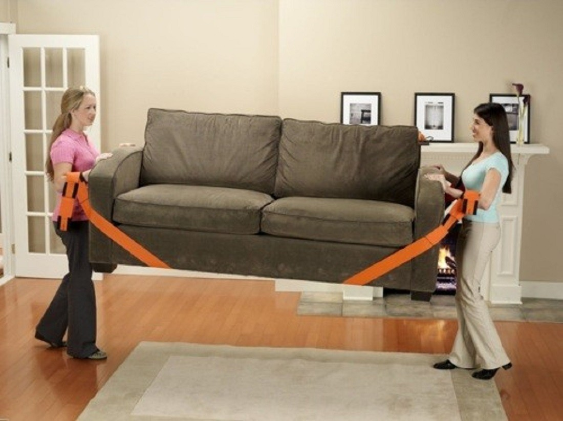 Furniture Moving The Woodlands TX
