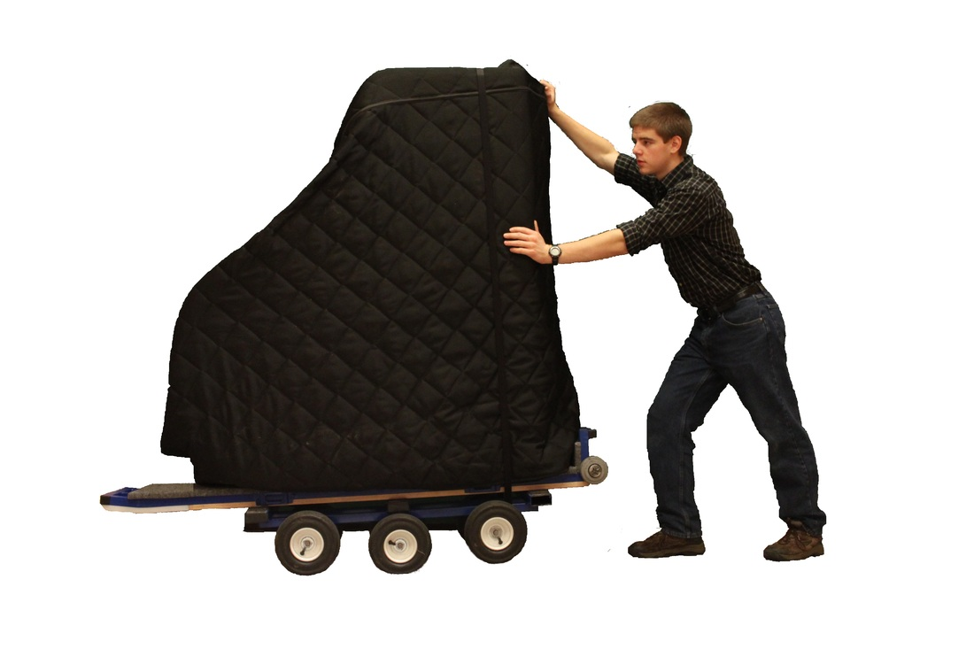 Piano Moving Friendswood TX