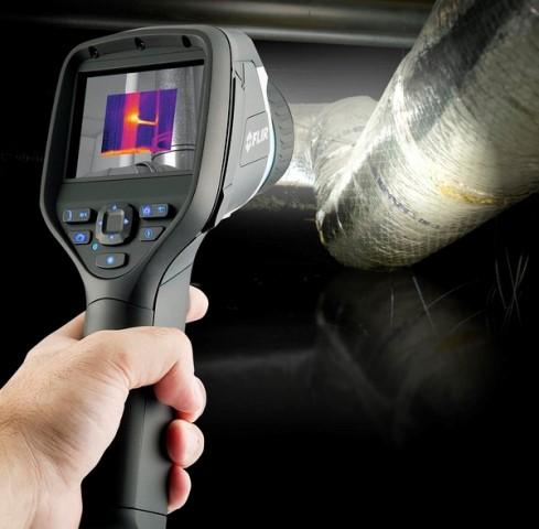Water Damage Thermal Imaging Decatur GA