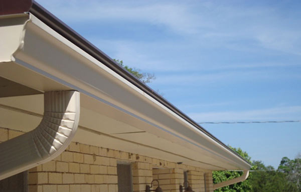 Seamless Gutters Columbus OH