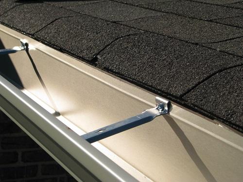 Aluminium Rain Gutters Upper Arlington OH