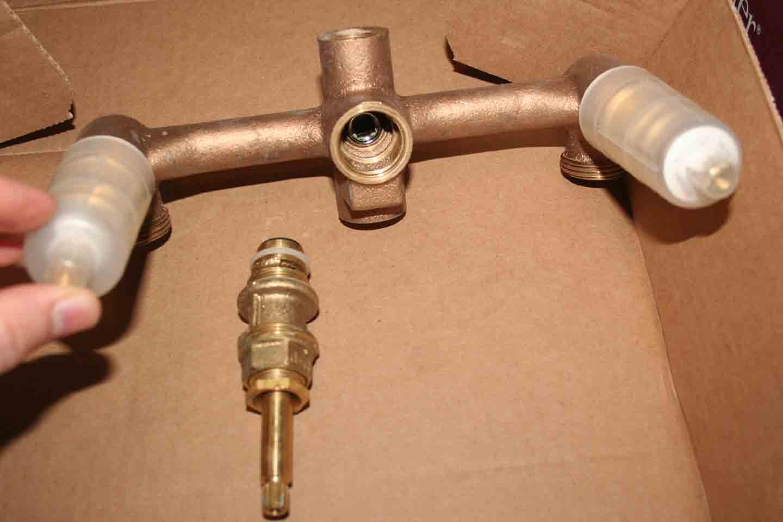 Water Pipe Installation Encinitas CA