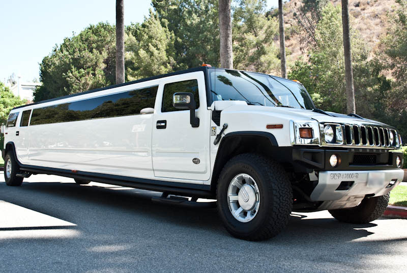 Wedding Limo Hurst TX