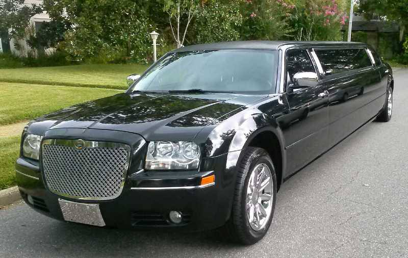 Limo Fort Worth TX