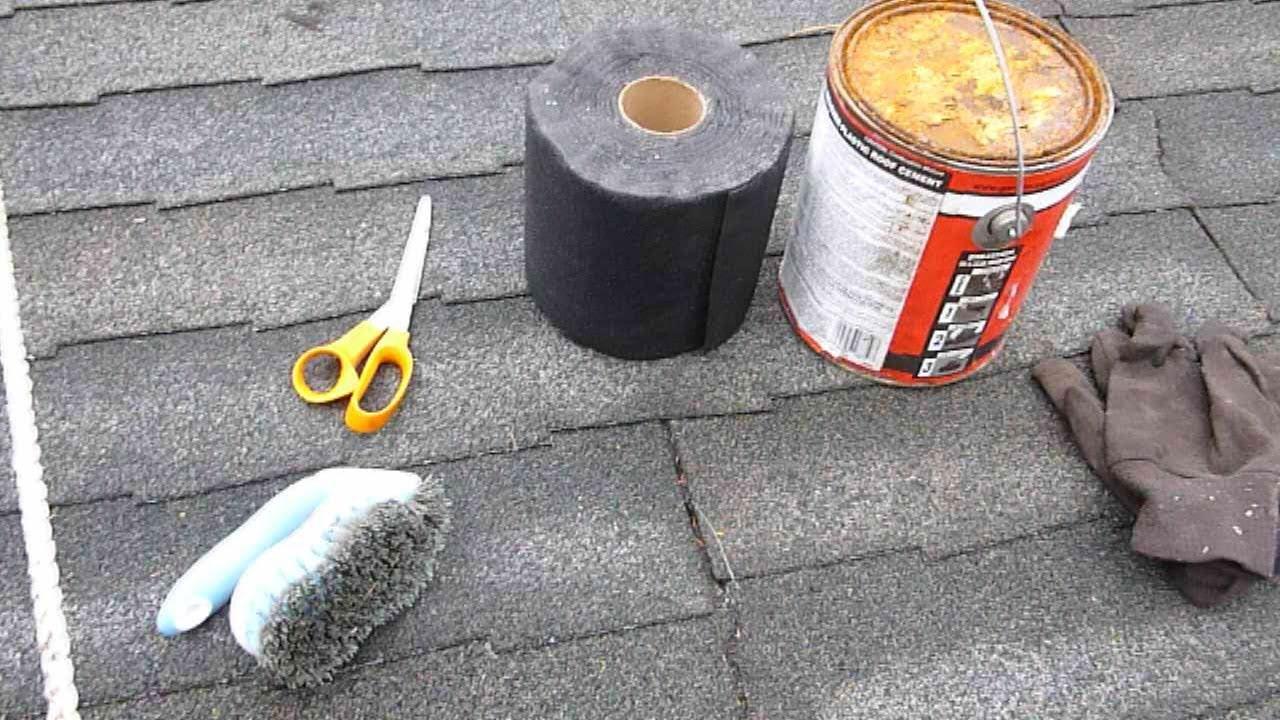 QRG Roofing Alexandria VA