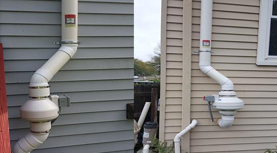 Radon Abatement Services Southhampton PA