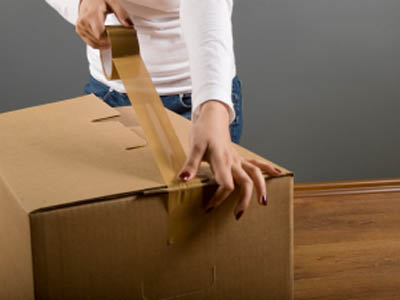 Packing Services Burbank CA