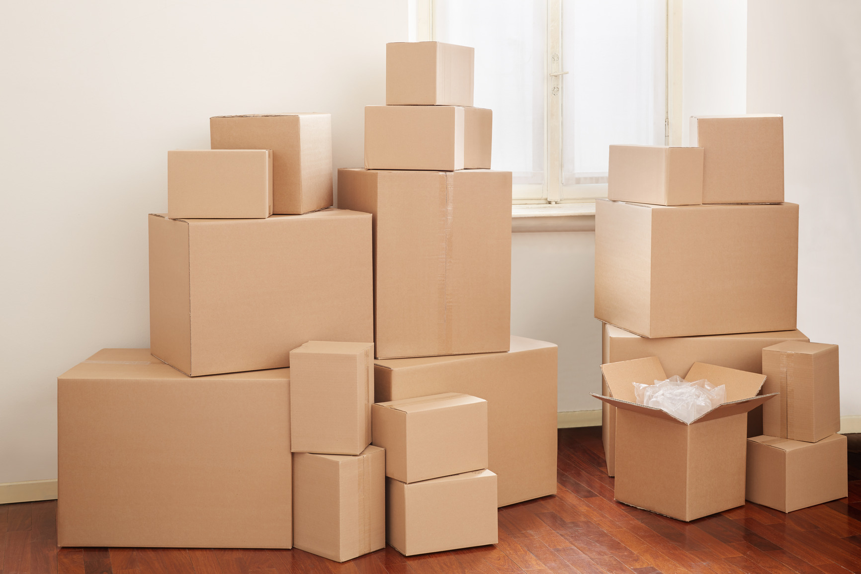 Boxes for Moving Santa Monica CA