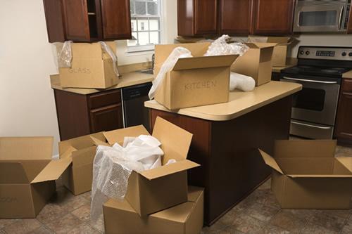 Residential Moving Santa Monica CA