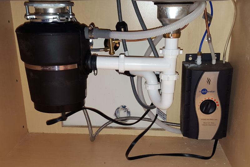 Garbage Disposal Installation Wilmette IL