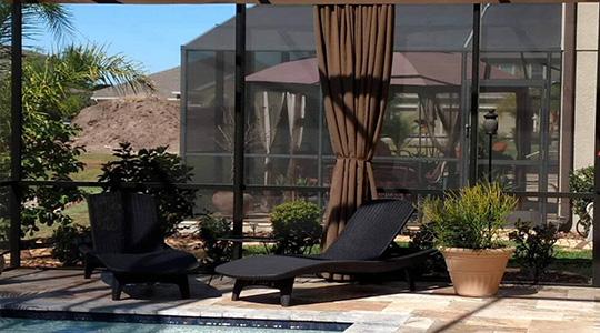 Outdoor Shades Bradenton FL