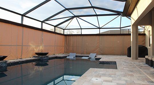 Outdoor Patio Curtains Bradenton FL