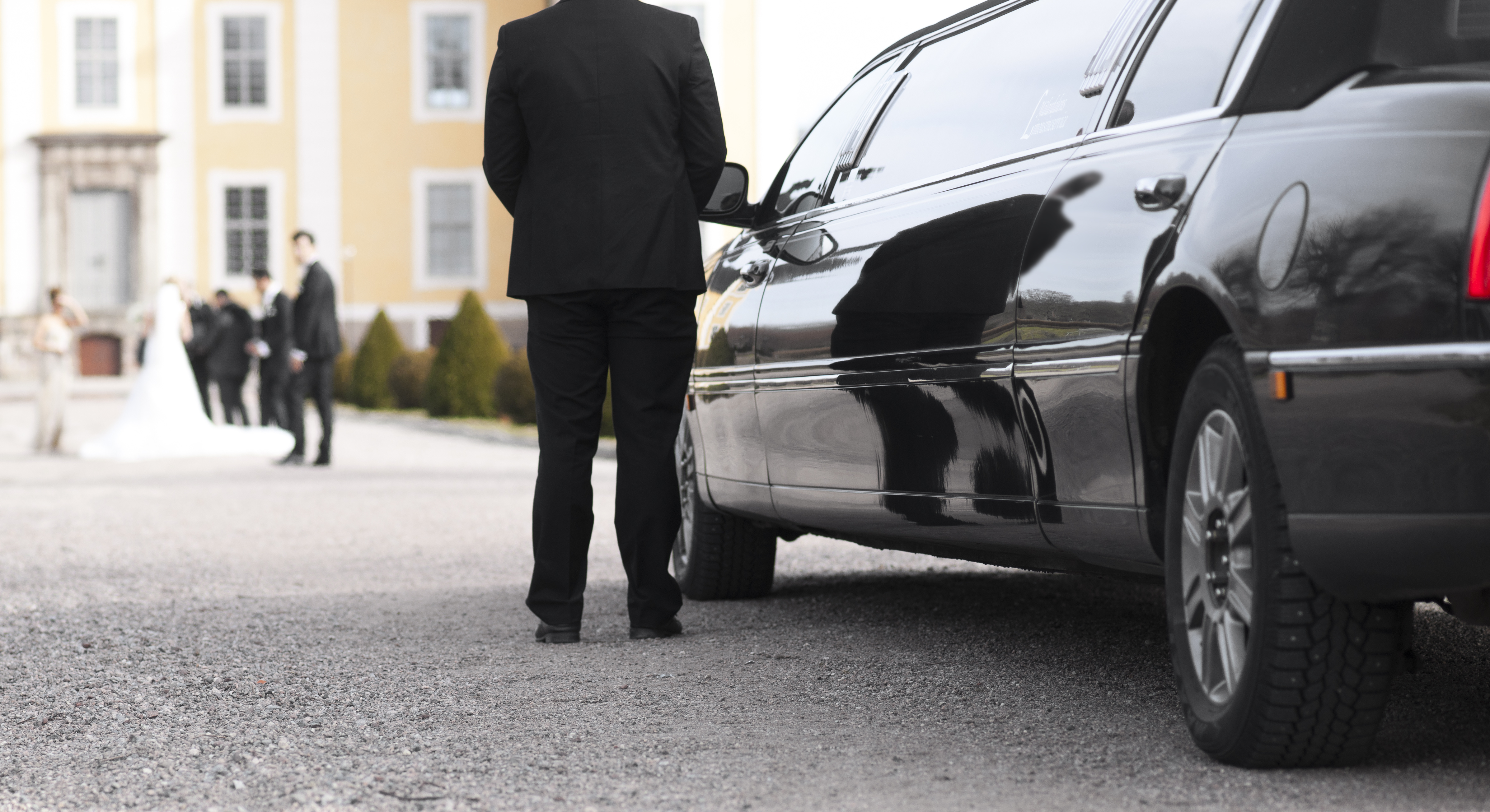 Limo Service Apple Valley MN