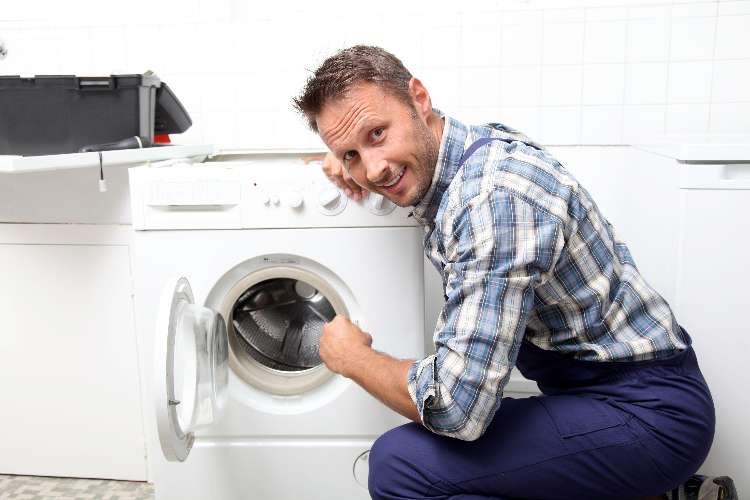Dryer Repair Irving TX