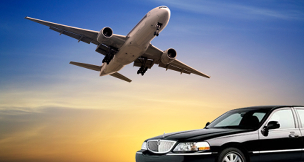 Airport Limo Service San Francisco CA