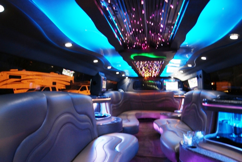 Party Limo Los Gatos CA