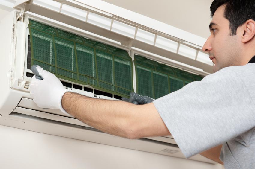 AC Repair Pinecrest FL