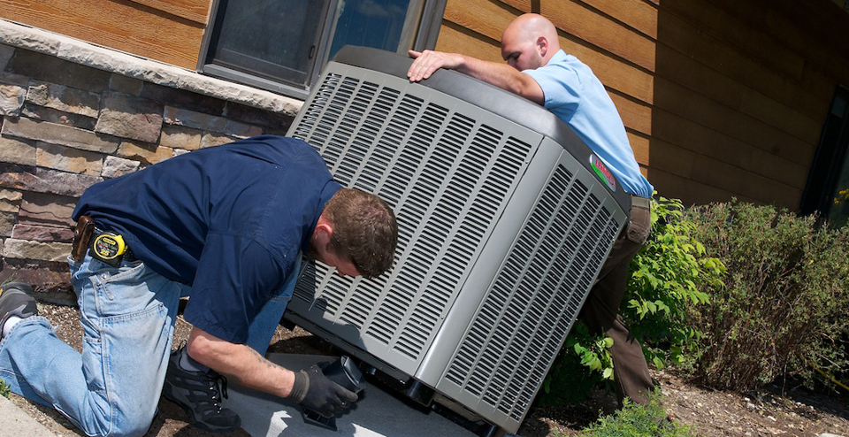 AC Replacement Fisher Island FL