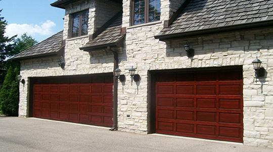 Garage Door Services Saline MI