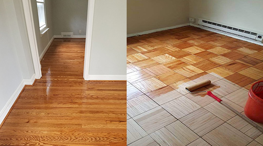 Residential Flooring Service Leisure World MD