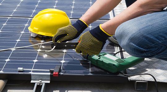 Commercial Solar Panels For Sale Myrtle Beach SC