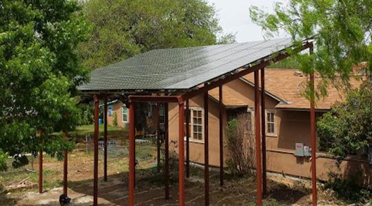 Solar Pool Heating System Seguin TX