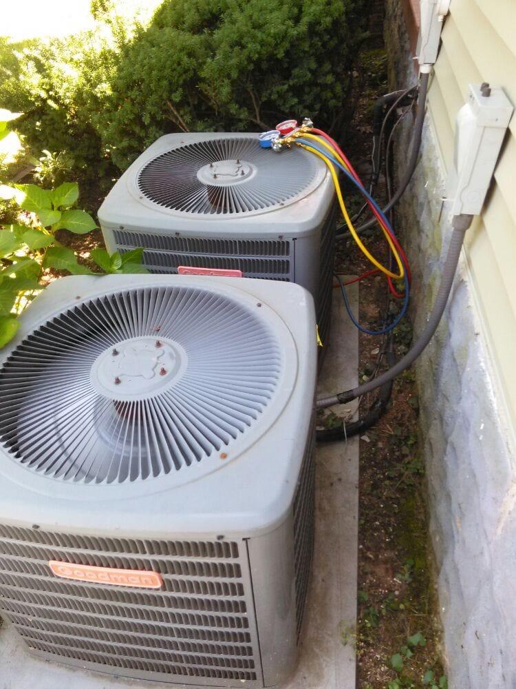 HVAC Repair Far Rockaway NY