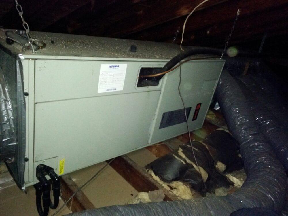 Boiler Installation Far Rockaway NY